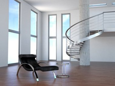 wendeltreppen einfach und schnell informiert. Black Bedroom Furniture Sets. Home Design Ideas